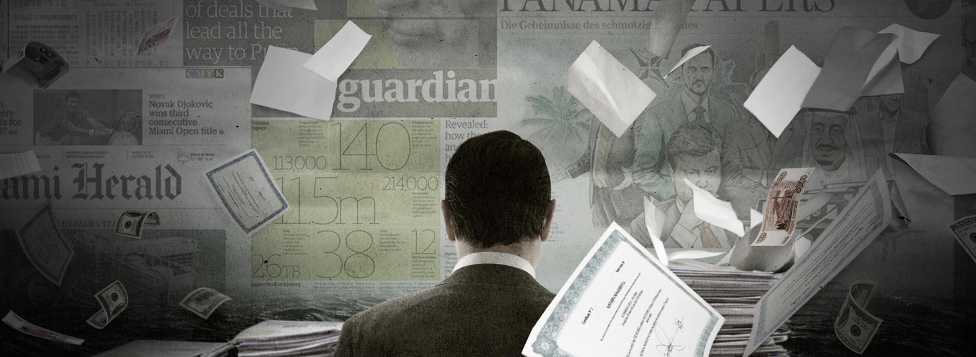 La lucha contra el crimen offshore será una larga batalla