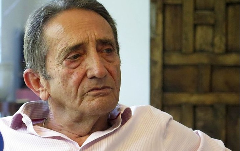Muere Yosef Maiman, en Israel