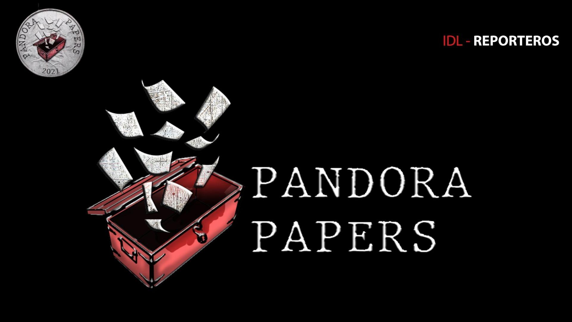 ¿Qué son los 'Pandora Papers'?